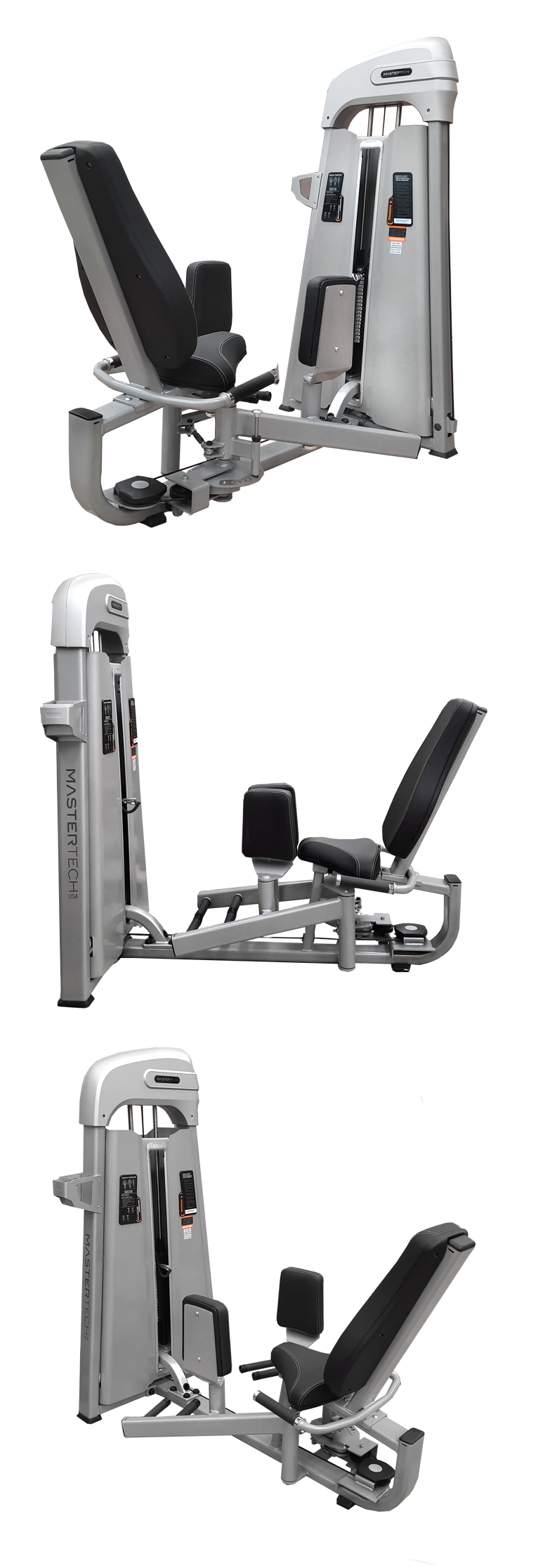 ELIX PRO 1089 - DUAL -  Adductor / Abductor