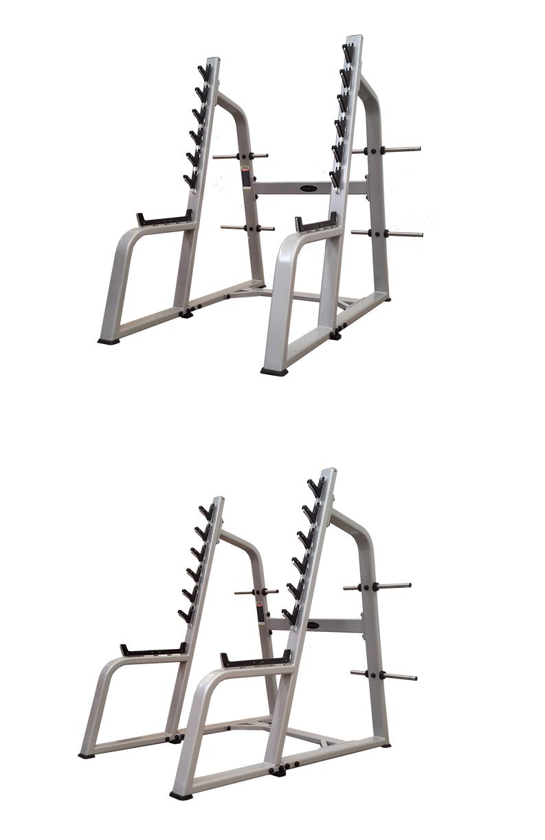 ELIX PRO 1050 - Rack de Sentadillas