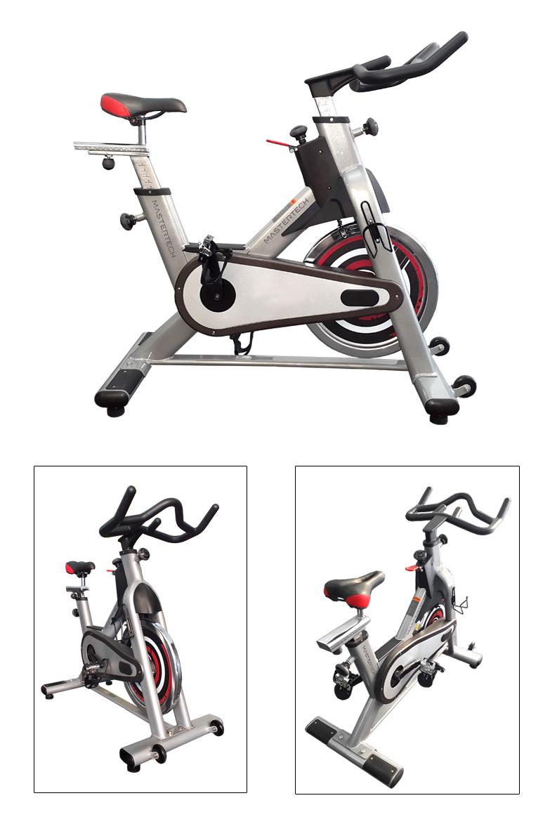 VITREX PS300 - Bicicleta Indoor Profesional