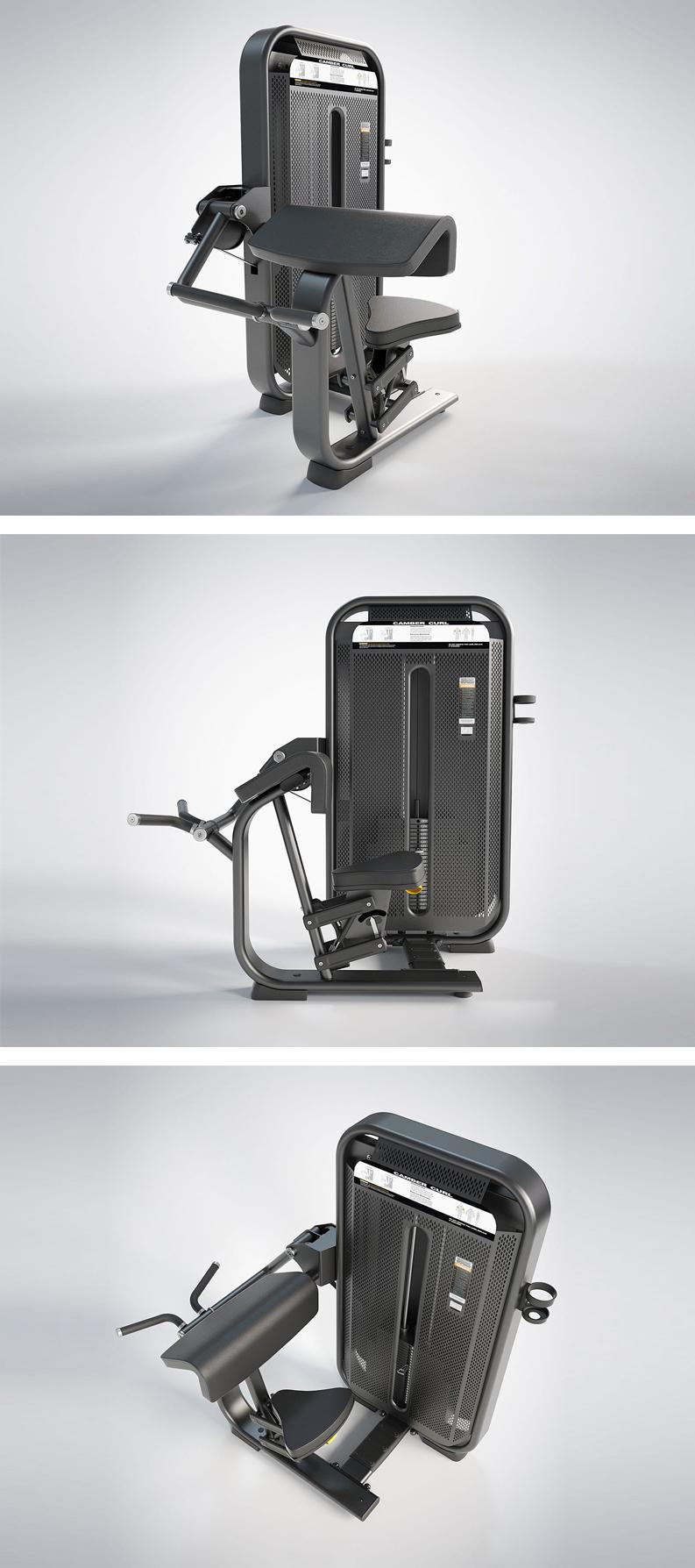 AROX PRO 7030 - Biceps