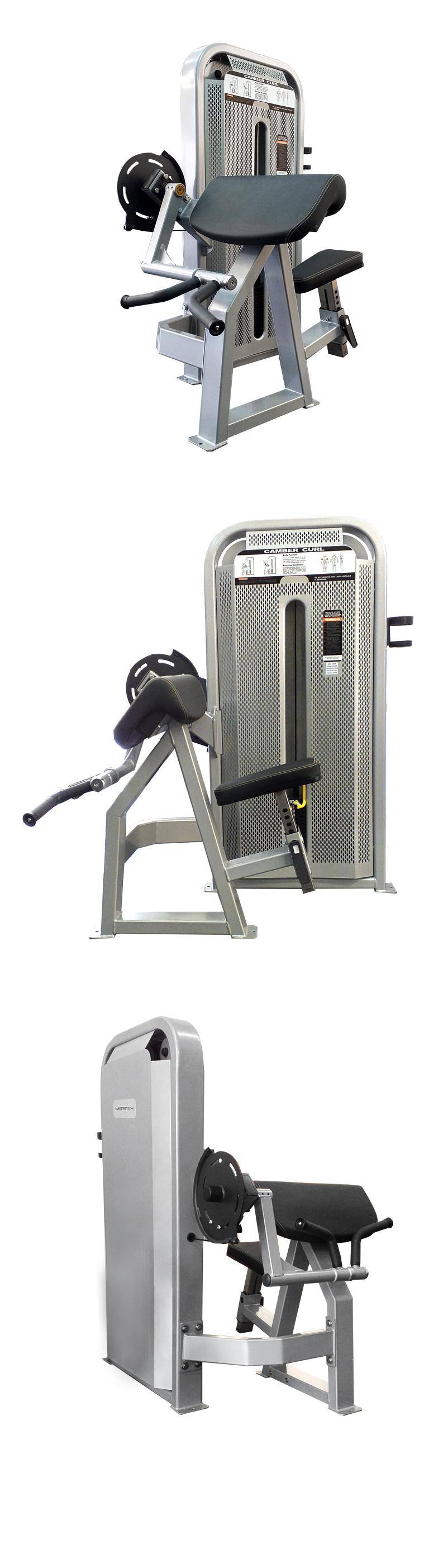 AXA 5030 - Biceps