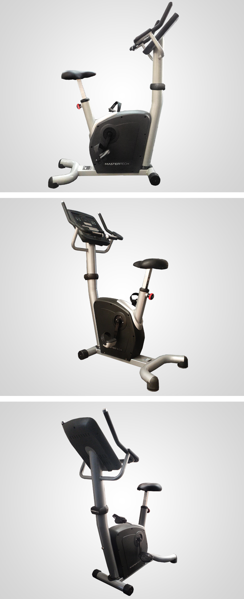 VITREX U1 - Bicicleta Vertical