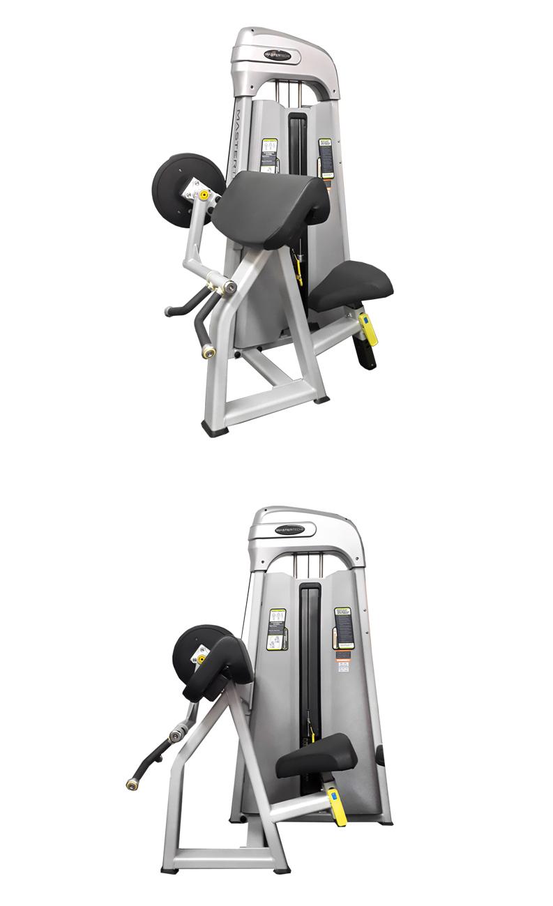 ELIX PRO 1030 - Bíceps